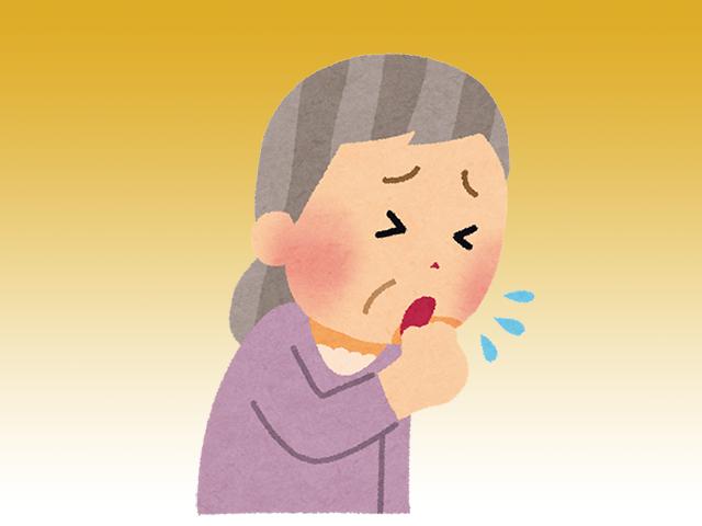 歯周病が引き起こす病気